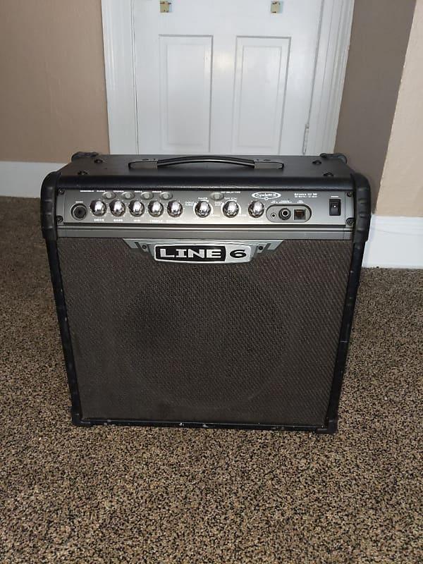 line 6 spider iii 30 1x12 guitar combo amp drd musical gear reverb. Black Bedroom Furniture Sets. Home Design Ideas