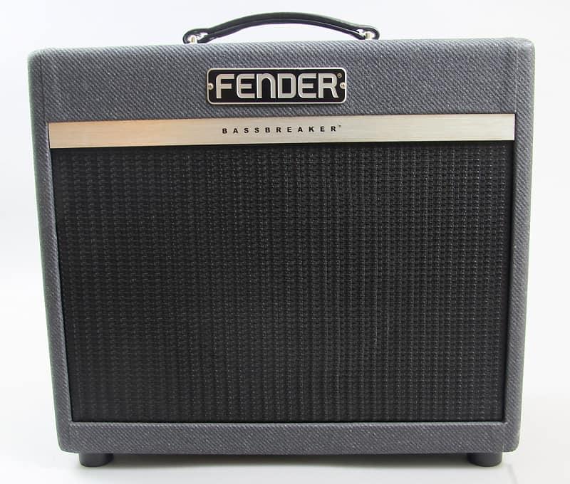 Store Demo | Fender Bassbreaker BB-112 Enclosure image