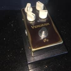 Vemuram Oz 2018