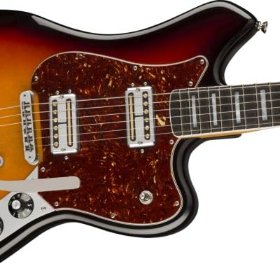 PRE-ORDER: Fender Parallel Universe Volume II Maverick Dorado - Ultraburst for sale