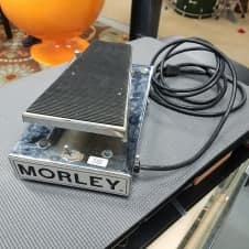 Morley PWO Power Wah Vintage 1970s