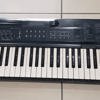 KORG 707 Vintage Synth