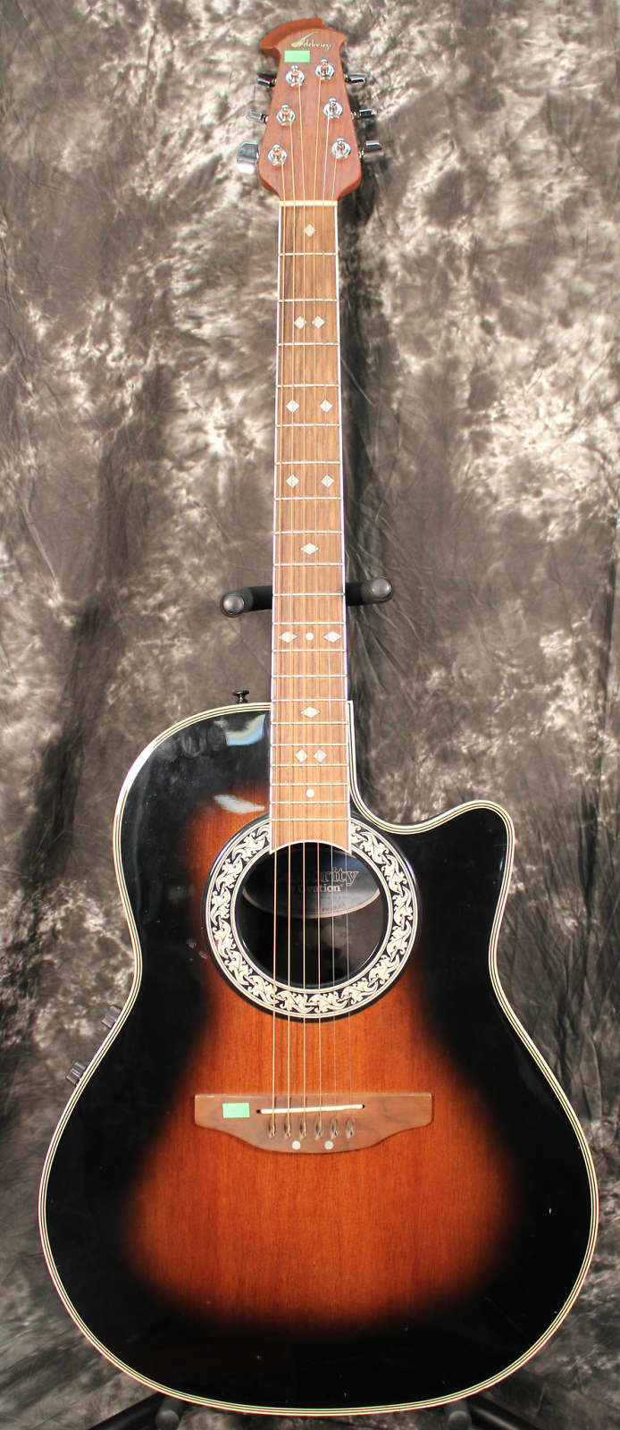 Ovation Guitars for sale | Only 3 left at -65%