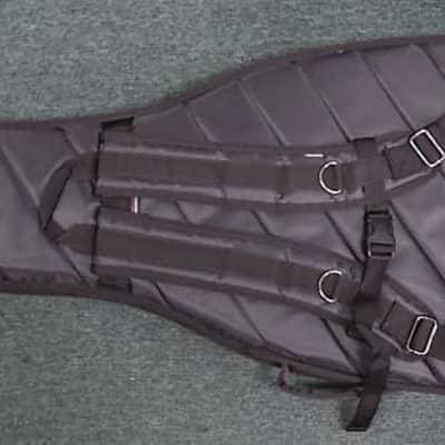 Mono M-80 Sleeve for Bass (Black)