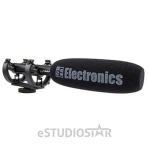 sE Electronics ProMic Laser DSLR On-Camera Microphone