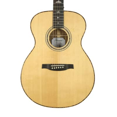PRS SE T40E Tonare Acoustic-Electric with Case - CTCB01811 for sale