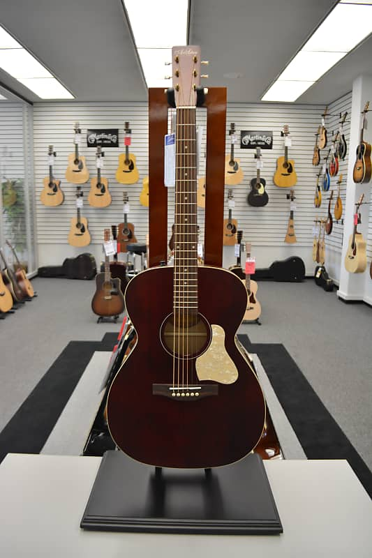 Art & Lutherie Legacy Concert QIT - Tennessee Red