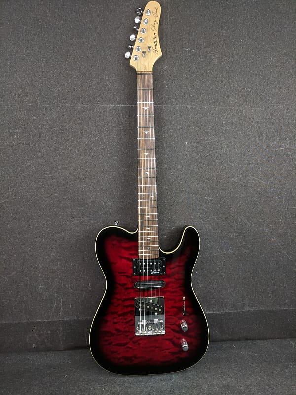 Tradition Jrp-Q Jerry Reed Signature Electric Guitar | Reverb Entertainment <b>Entertainment.</b> Tradition JRP-Q Jerry Reed Signature Electric Guitar | Reverb.</p>