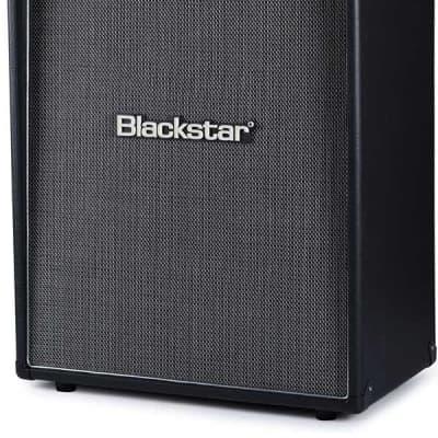 Guitar Cab Blackstar 2x12 Vertical