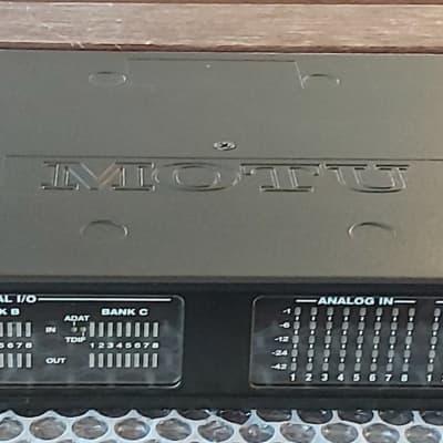 MOTU 2408 mk3 PCI Audio Interface