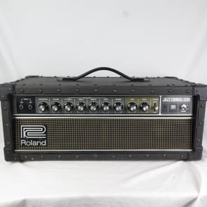 Roland Jazz Chorus-120H Model JC-120H 120-Watt Guitar Amp Head