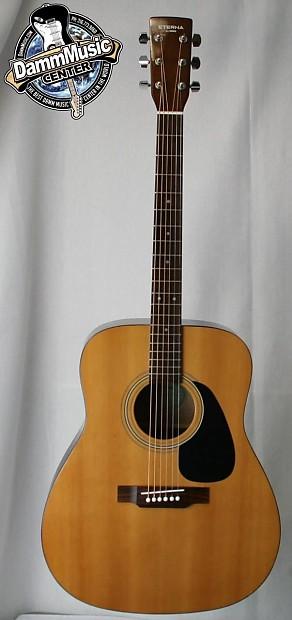 Yamaha Eterna Acoustic Guitar Price