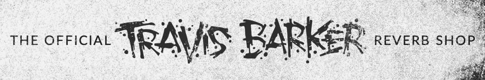 The Official Travis Barker Reverb Shop