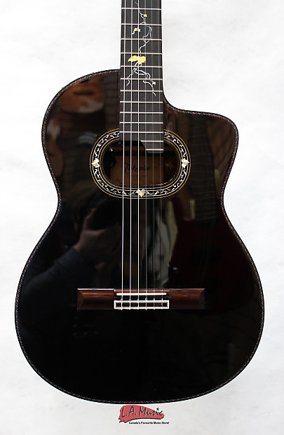 takamine 2012 limited edition acoustic electric classical reverb. Black Bedroom Furniture Sets. Home Design Ideas