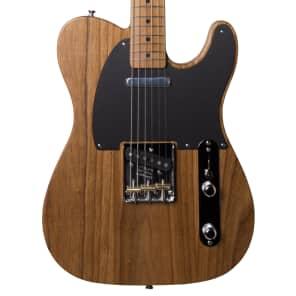 Fender FSR Roasted Ash '52 Telecaster Natural 2017