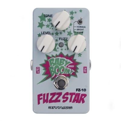 Biyang FZ-10 Fuzz for sale