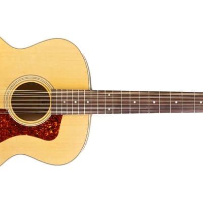 Guild F-2512E Maple 12-String Acoustic Guitar for sale