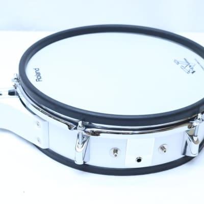 """Roland PD-120 WHT V Drum 12"""" Mesh Head PD120"""