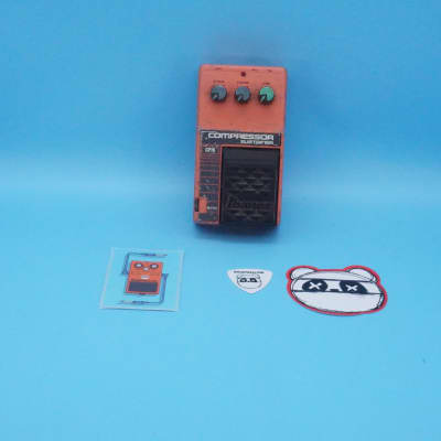 Ibanez CP10 Compressor Sustainer | Rare (Made in Japan) 1980s | Fast Shipping!