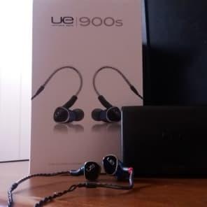 Ultimate Ears UE900S In-Ear Monitoring Headphones