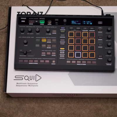 Pioneer Toraiz Squid Multitrack Sequencer