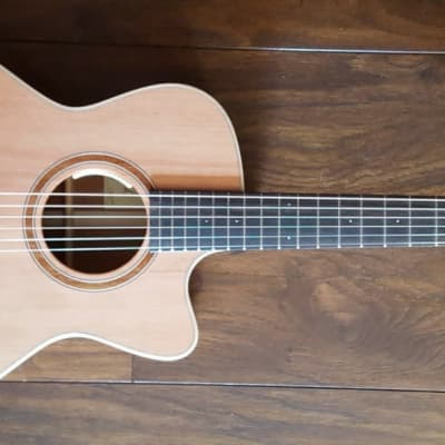 Lakewood M14CP Electro Acoustic Guitar Inc >£100 Of Setup, Quality Control & Back Up Services Plus Over £100 Added Value Inc Pro Setup, Certificate & More* for sale