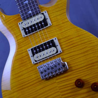 Paul Reed Smith SE Santana 2018 Santana Yellow NEW FREE Shipping