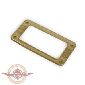 Gretsch 006-1604-000 Gold Filter'Tron Guitar Pickup Ring Bezel