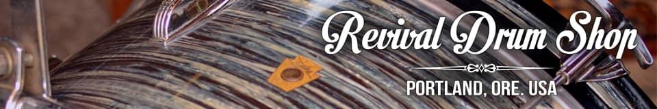 Revival Drum Shop