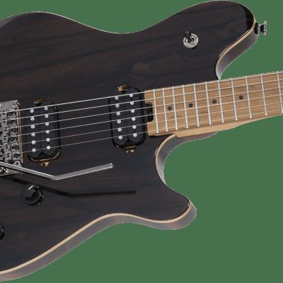 NEW! Wolfgang WG Standard Exotic Natural Zircote Baked Maple Board Authorized Dealer Eddie Van Halen for sale