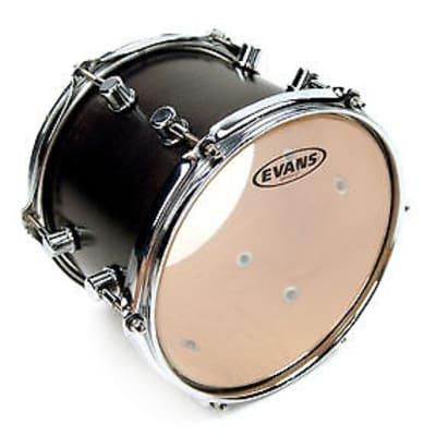 """Evans 15"""" G1 Clear Tom Batter Drum Head TT15G1 ES^"""