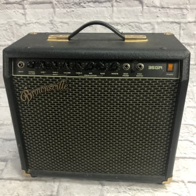 Brownsville 35GR 1x10 Guitar Combo Amp for sale