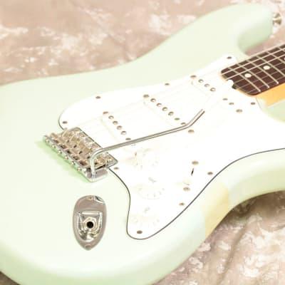 Fender Custom Shop 1960 Stratocaster NOS SNB for sale