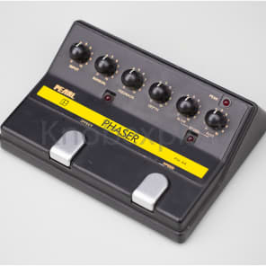 Pearl  PH-44 Phaser #841846 vintage wide body pedal. for sale