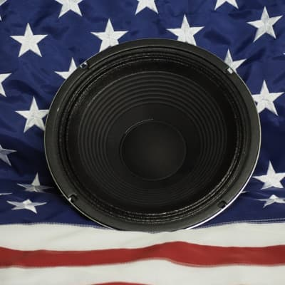 "Celestion Seventy 80 Black 12"" 80-Watt Replacement Speaker 16 Ohm NOS"