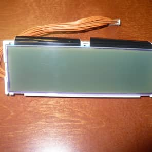 korg  karma lcd screen in great condition and clean