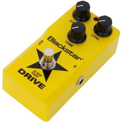 Blackstar LT-Drive Overdrive Effektpedal for sale