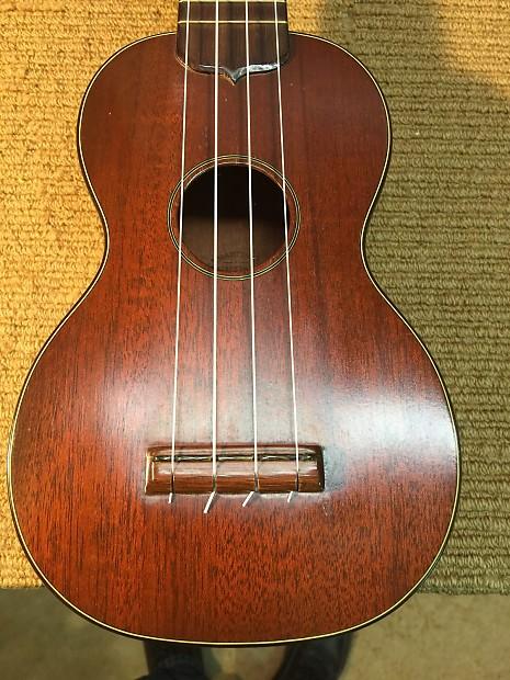 Dating Martin ukuleles