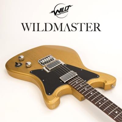 WILD CUSTOMS Wildmaster 2020 Gold