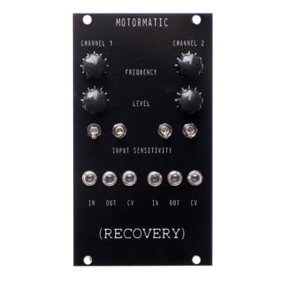 Recovery Effects Motormatic Eurorack