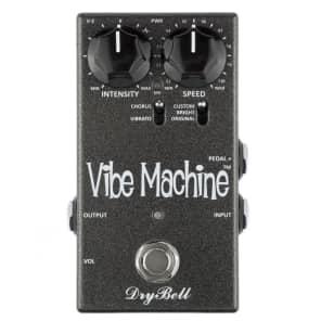 DryBell V-2 Vibe Machine Uni-Vibe Pedal