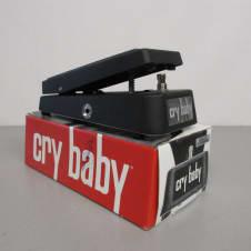 Dunlop GCB-95 Original Cry Baby Wah