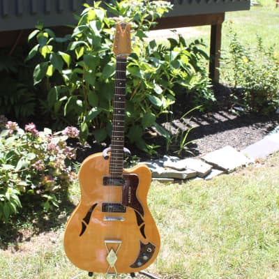 Baldwin GB 65 1965 Natural for sale