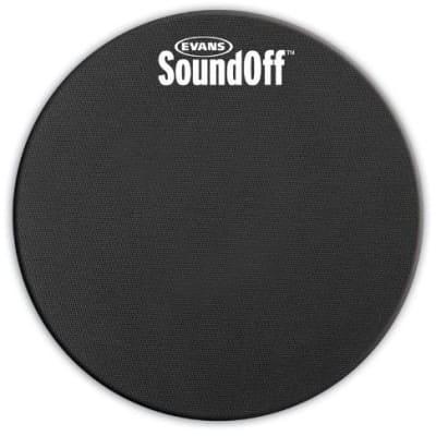 "SoundOff by Evans Drum Mute 12"""