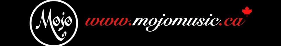 Mojo Music Inc.