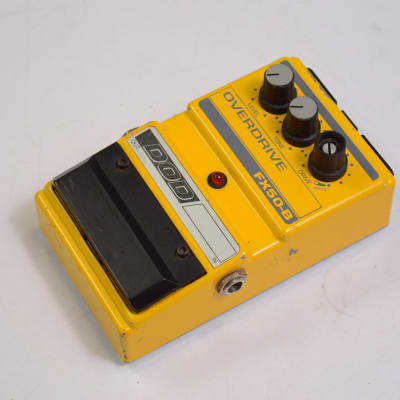 Dod Dod Fx50-B Over Drive- Shipping Included* for sale