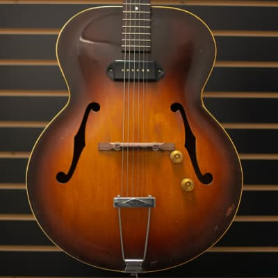 Gibson ES-150 Sunburst Post-war 1940s for sale