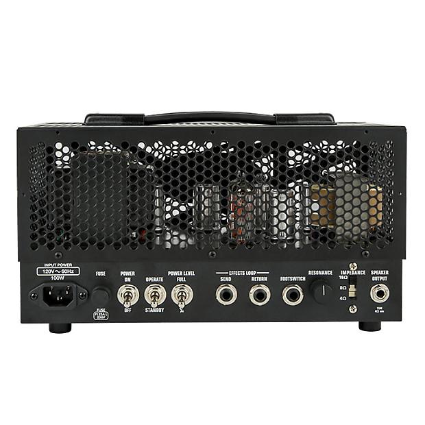 3e074969829 EVH 5150 III 15W LBX Head. By EVH. 18 reviews. Brand New