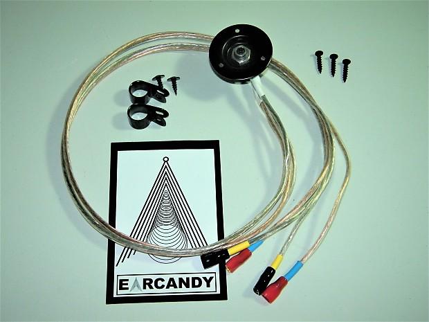 Tremendous Earcandy Mil Spec 2X12 Guitar Amp Speaker Cab Parallel Wiring Reverb Wiring 101 Cranwise Assnl