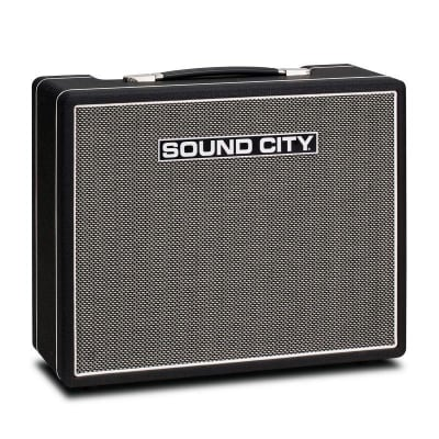 Sound City SC20 20w 1x12 Combo Amplifier for sale